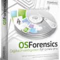 PassMark OSForensics Professional 3.3 Build 1004