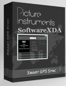 Picture Instruments Smart GPS Sync