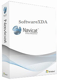 PremiumSoft Navicat Data Modeler