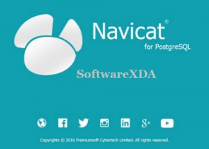 PremiumSoft Navicat for PostgreSQL Enterprise