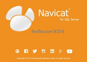 PremiumSoft Navicat for SQL Server Enterprise