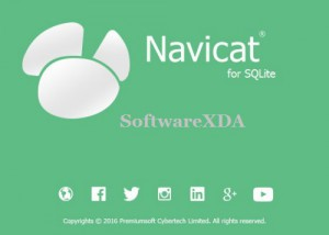 PremiumSoft Navicat for SQLite Enterprise
