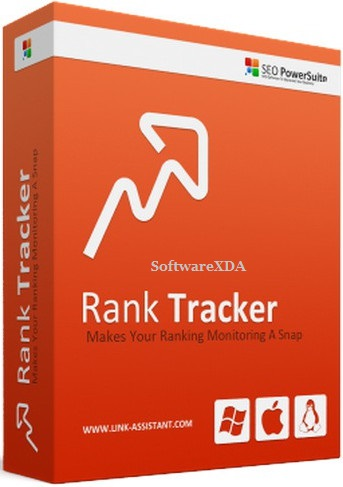 Rank Tracker Professional 1