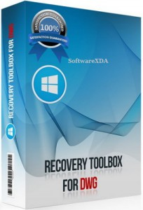 Recovery Toolbox for DWG Business 1