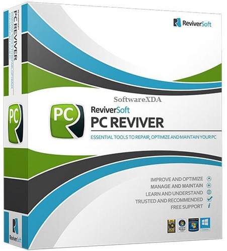 ReviverSoft PC Revive