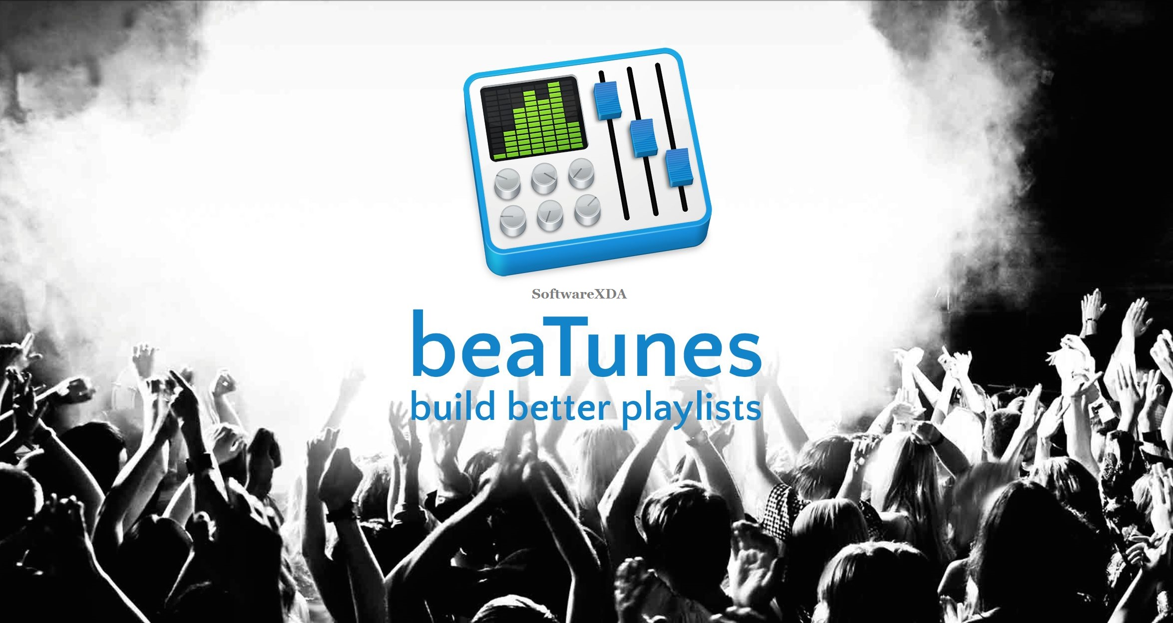 Tagtraum Industries beaTunes