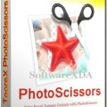 Teorex PhotoScissors Latest Version