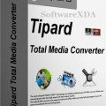 Tipard Total Media Converter Latest Version