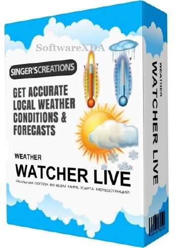 Weather Watcher Live 1