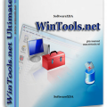 WinTools net Professional 16.9.1 + Portable