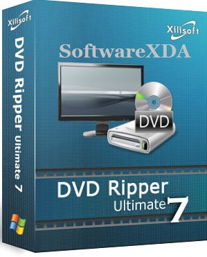 Xilisoft DVD Ripper Ultimate 7