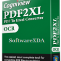 Cogniview PDF2XL OCR Full Latest Version