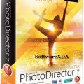 CyberLink PhotoDirector Ultra Latest Version
