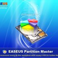 EaseUS Partition Master 11.9 Full + Portable