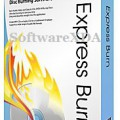 Express Burn Plus Latest Version
