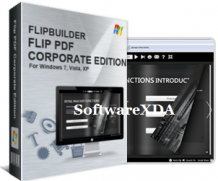 Flip PDF Corporate Edition Latest Version