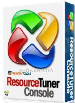 Heaventools Resource Tuner