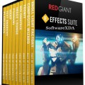 Red Giant Effects Suite Latest Version