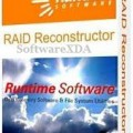 Runtime RAID Reconstructor Latest Version