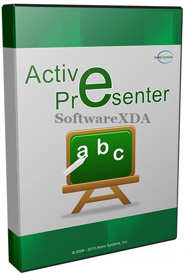 ActivePresenter Professional Edition