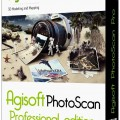 Agisoft PhotoScan Pro 1.2.7 Build 3100 x32x64