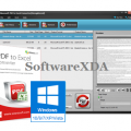 Aiseesoft PDF to Excel Converter Latest Version