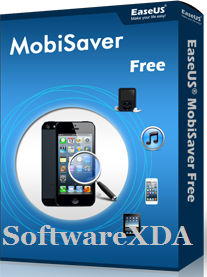 EaseUS MobiSaver for iPhone