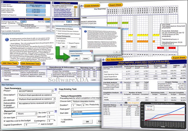 Excelbusinesstools.com Software Pack for Excel Datecode