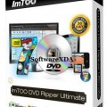 ImTOO DVD Ripper Ultimate Latest Version