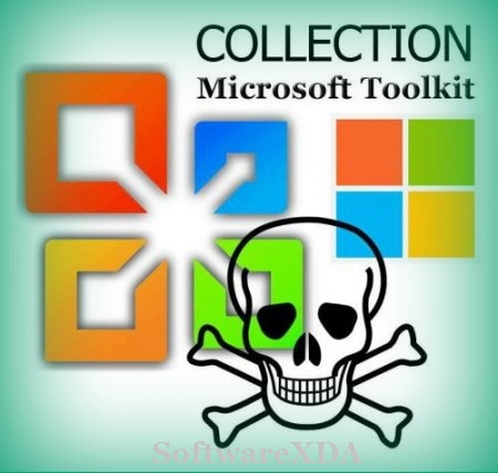 Microsoft Toolkit Collection Pack