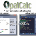 OpalCalc Latest Version