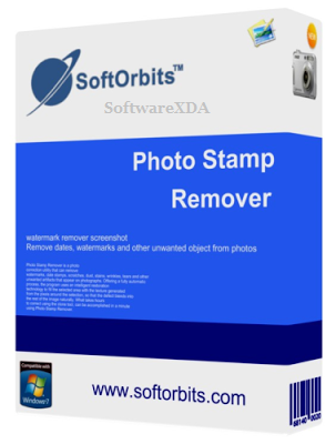 SoftOrbits Photo Stamp Remover