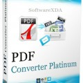 Tipard PDF Converter Platinum Latest Version
