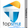 TopStyle Latest Version