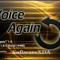 Voice Again Latest Version