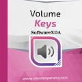 Volume Keys Latest Version