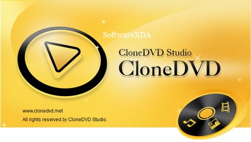 CloneDVD 7 Ultimate