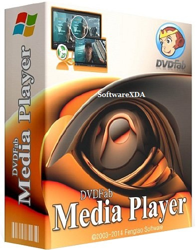 DVDFab Media Player Pro