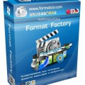 Format Factory 3.9.5.2 + Portable