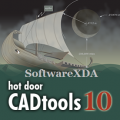 Hot Door CADTools 10.1