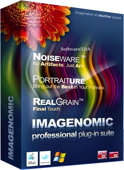Imagenomic Professional Plugin Suite
