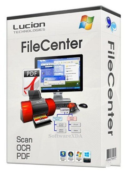 Lucion FileCenter Professional