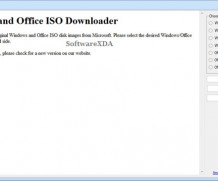 Microsoft Windows and Office ISO Download Tool 4.12