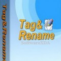 Tag and Rename Latest Version
