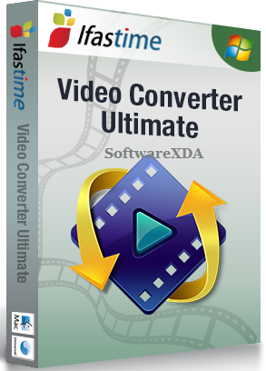 iFastime Video Converter Ultimate