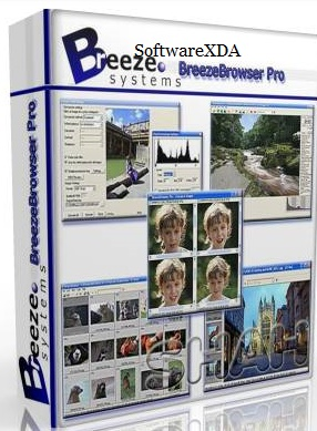 BreezeBrowser Pro