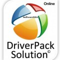 DriverPack Solution Online 17.7.15 Portable