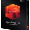 MAGIX Sound Forge Pro Latest Version