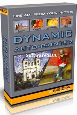 MediaChance Dynamic Auto Painter Pro