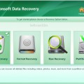 iStonsoft Data Recovery 2.1.37